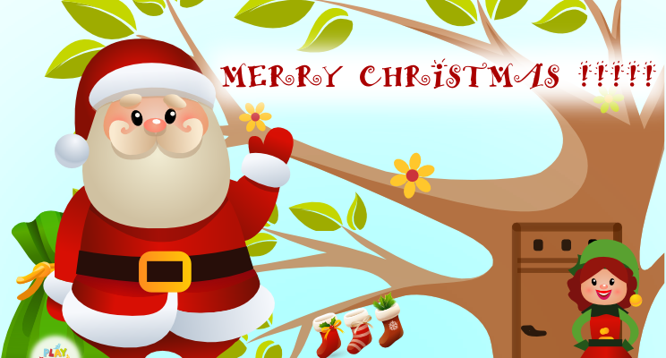 download a christmas wallpaper