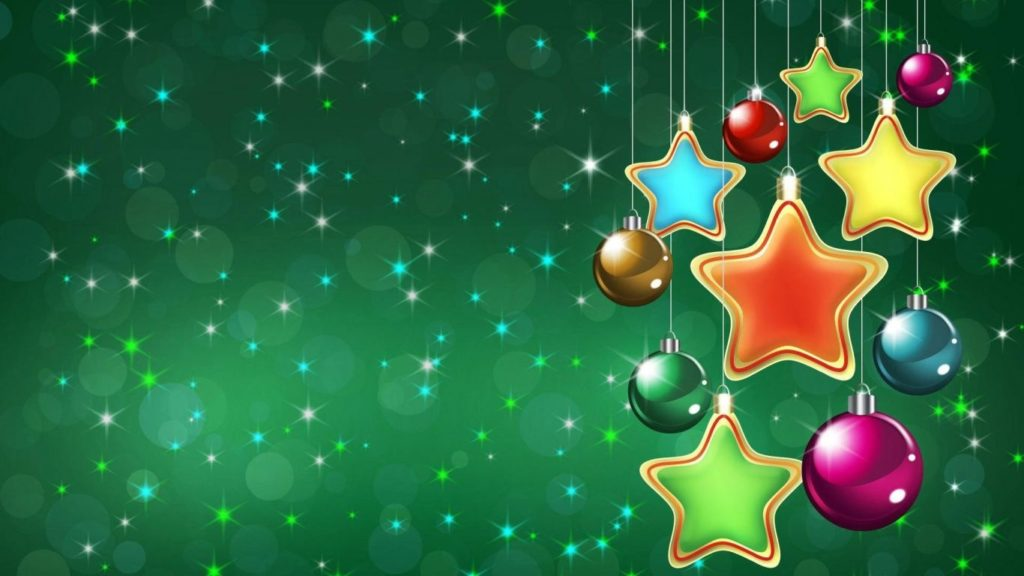 wallpapers hd navidad anime
