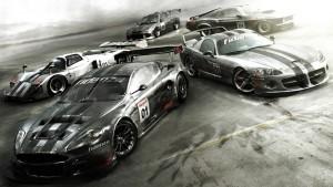 fondos de coches deportivos