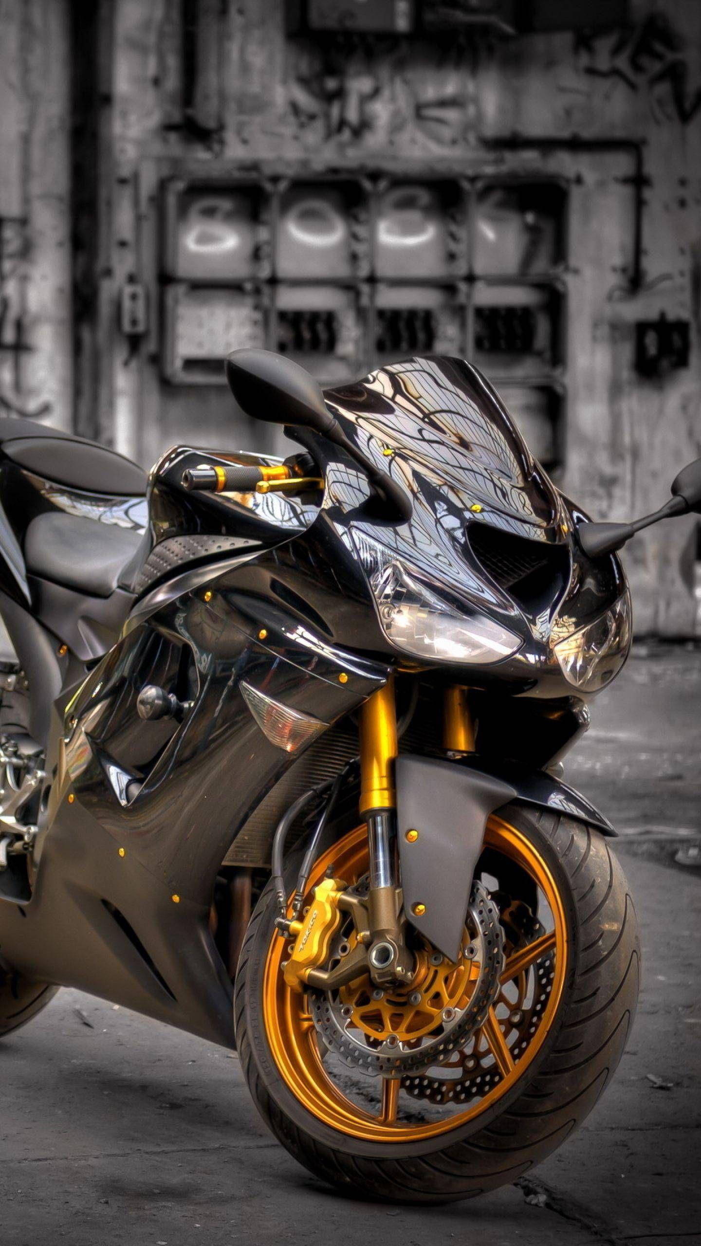 Fondo para celular de motos