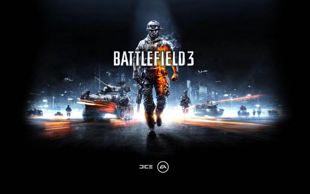 Battlefield 3fondos de pantalla
