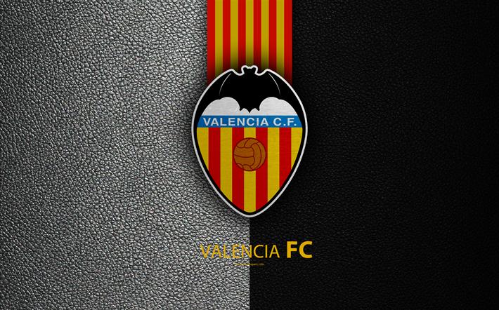 Fondos De Pantalla Del Valencia C.F Gratis