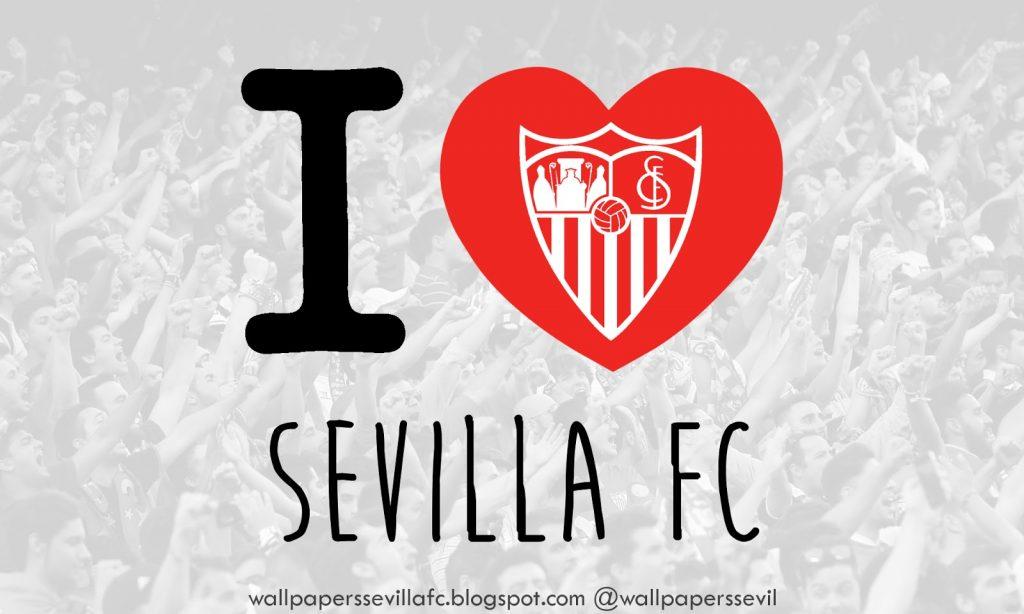 Descargar fondos de pantalla Sevilla