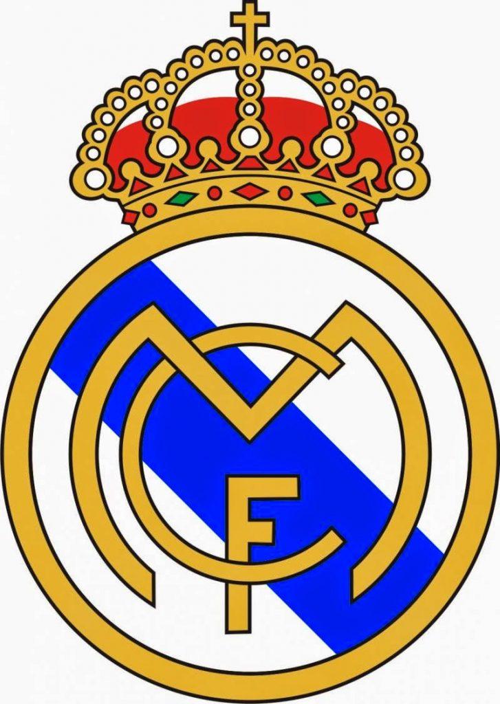 imagenes del escudo del real madrid con frases para descargar