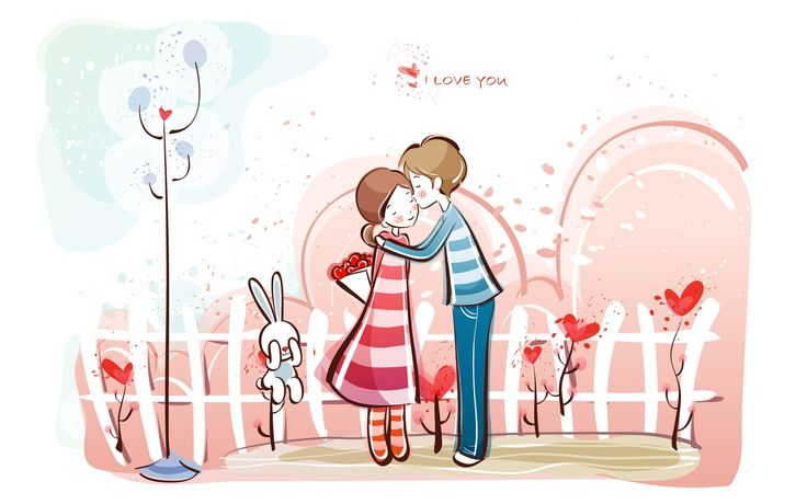 Fondos De Pantalla Animados De San Valentín: Fondos Animados Gratis De San Valentin