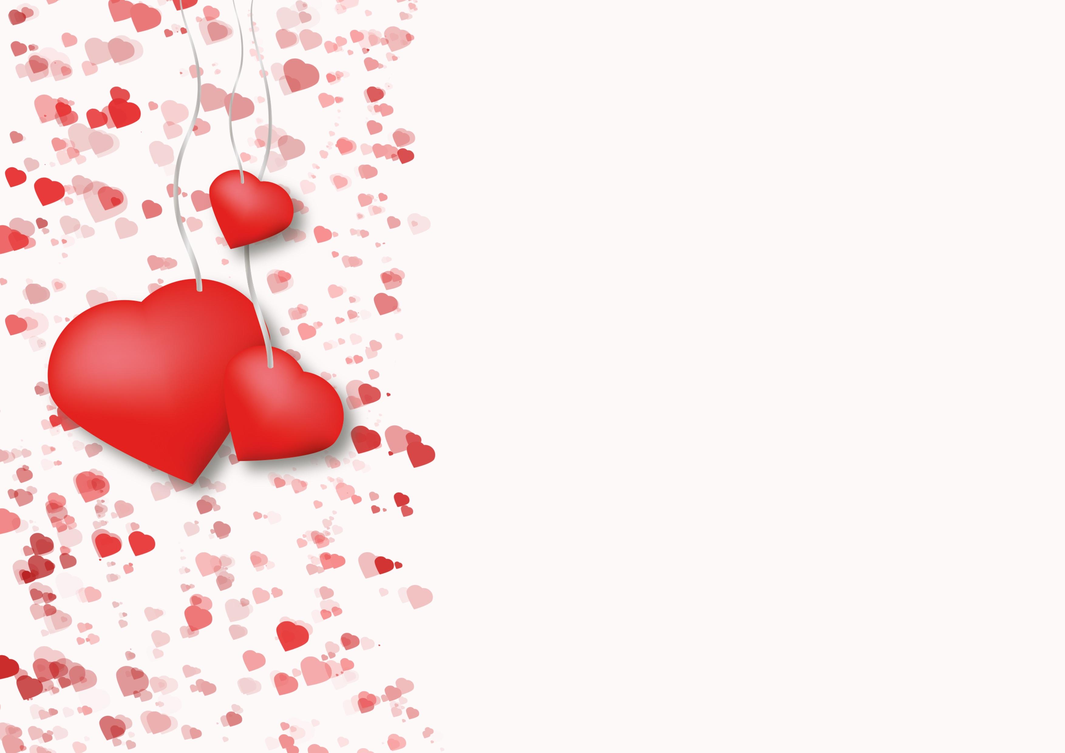 Fondos De Pantalla HD San Valentin