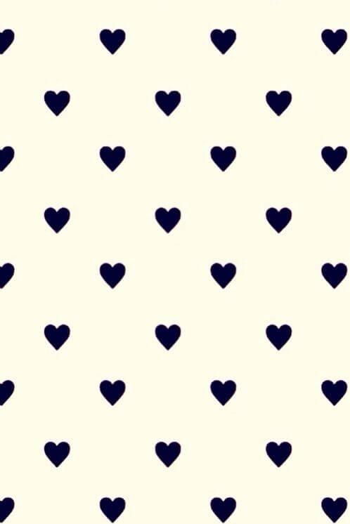 fondos para whatsapp de corazones con movimiento