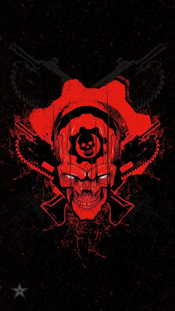 fondos de pantalla de gears of war 4