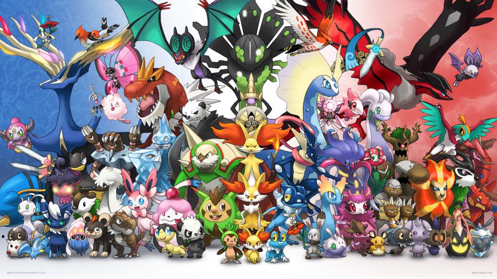 fondos de pantalla gratis para pc de pokemon