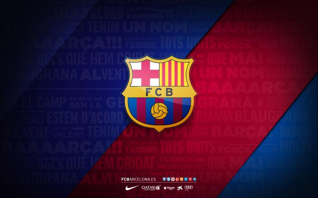 Fondos de pantallafc.Barcelona