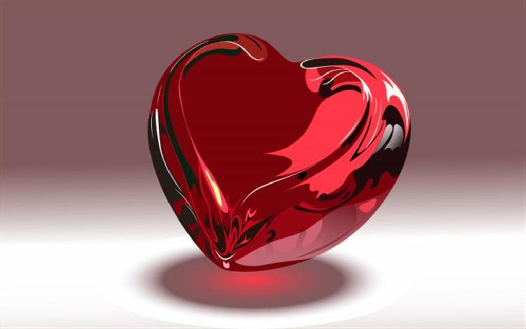 Fondos de pantalla San Valentin 3D | Fondos de Pantalla