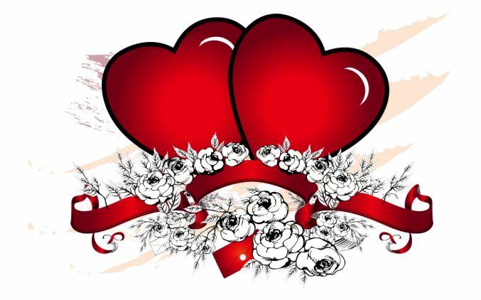 Fondos de san valentin para celulares