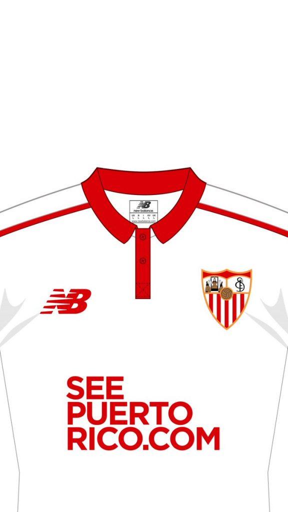 Fondos móvil Sevilla