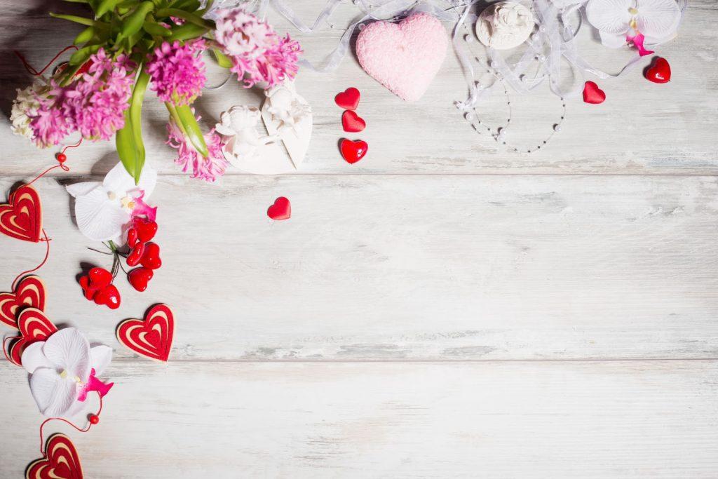 fondos para fotos de san valentin