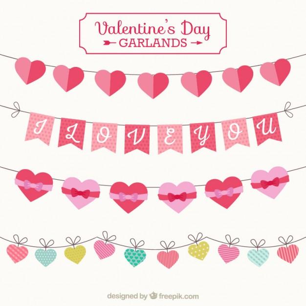 Freepik San Valentín