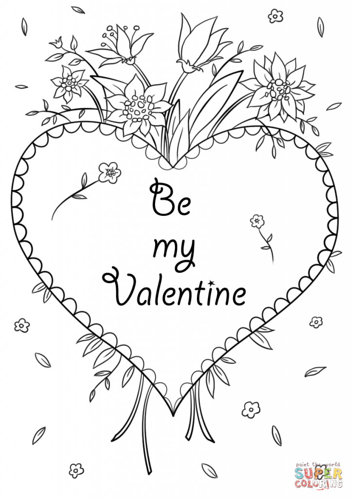 imagenes de san valentin para dibujar a lapiz