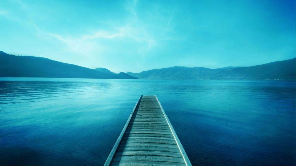 imagenes relajantes de agua