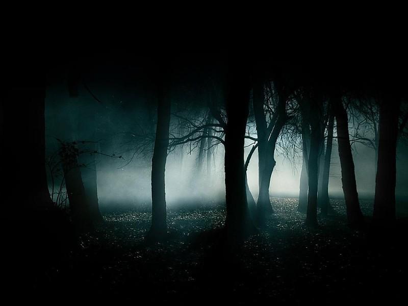 oscuros fondos de pantalla en imágenes