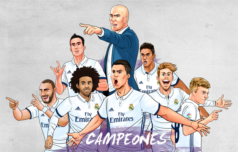 real madrid wallpaper pc