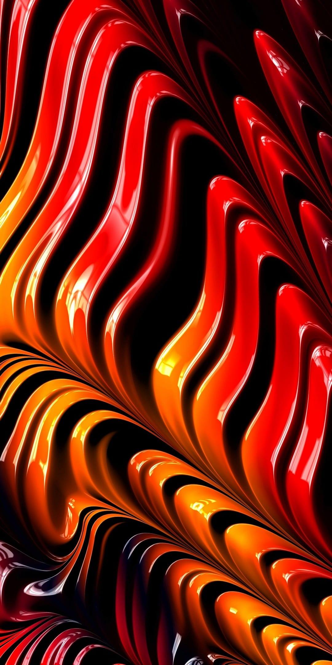 Fondo de pantalla abstracto para celular
