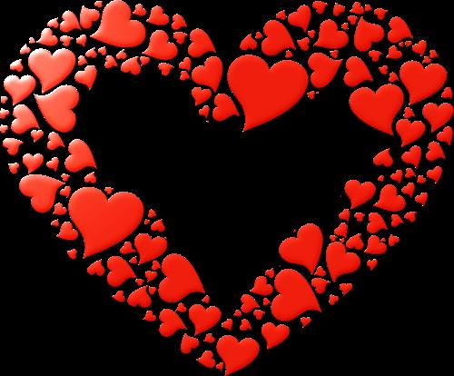 corazones san valentin png