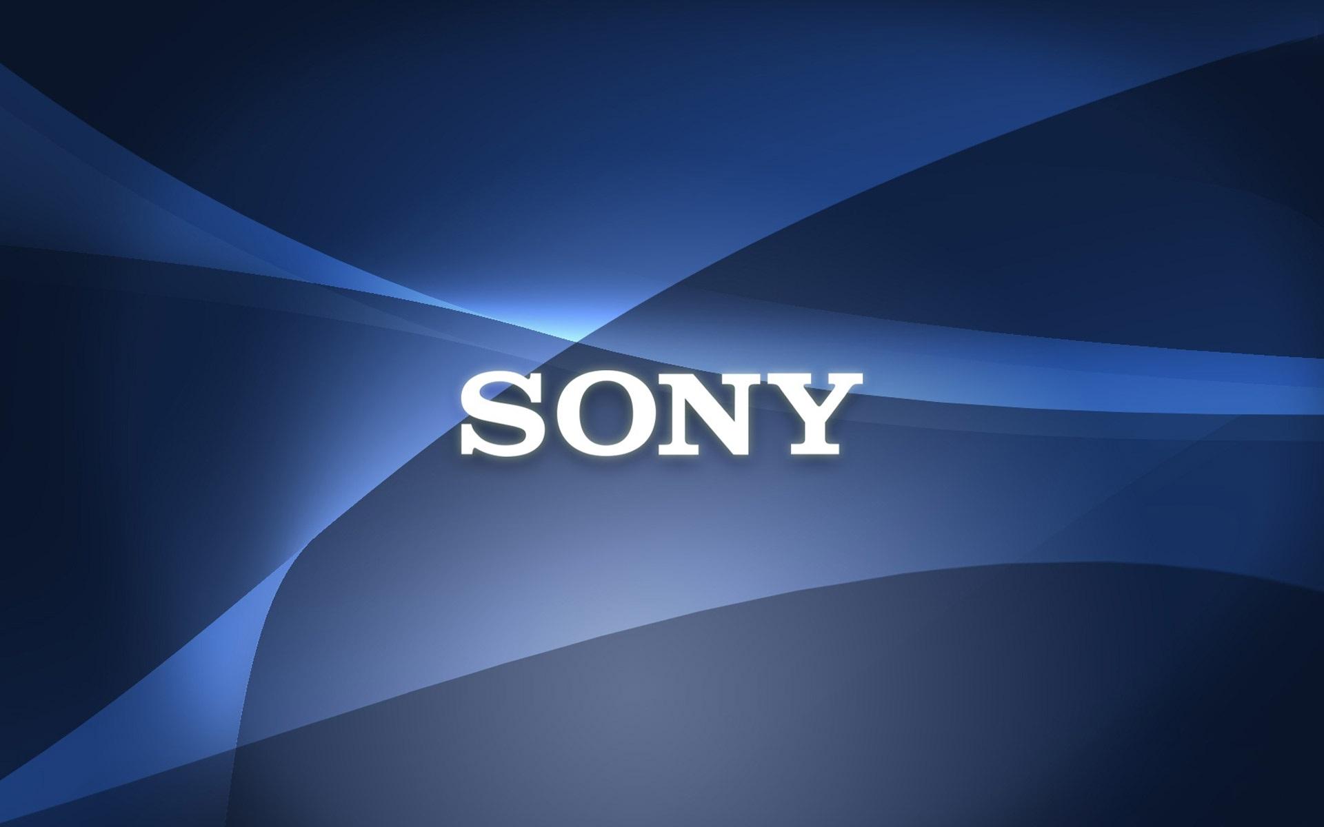 Wallpaper Sony