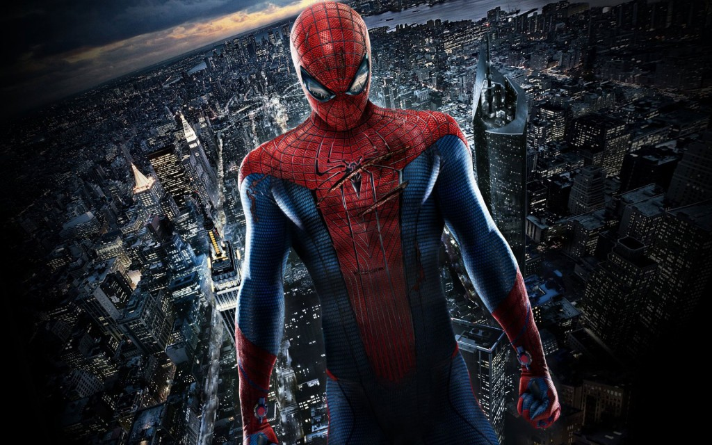 Spiderman 4fondos de pantalla