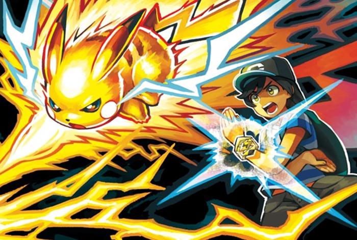 fondos de pantalla de pokemon para pc