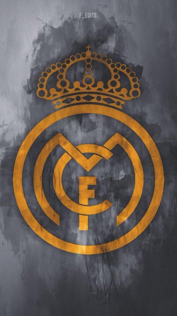 imágenes del escudo del real madrid para descargar