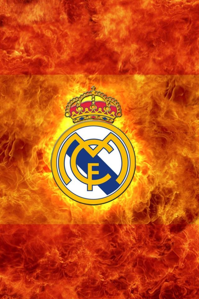 imágenes del escudo del real madrid