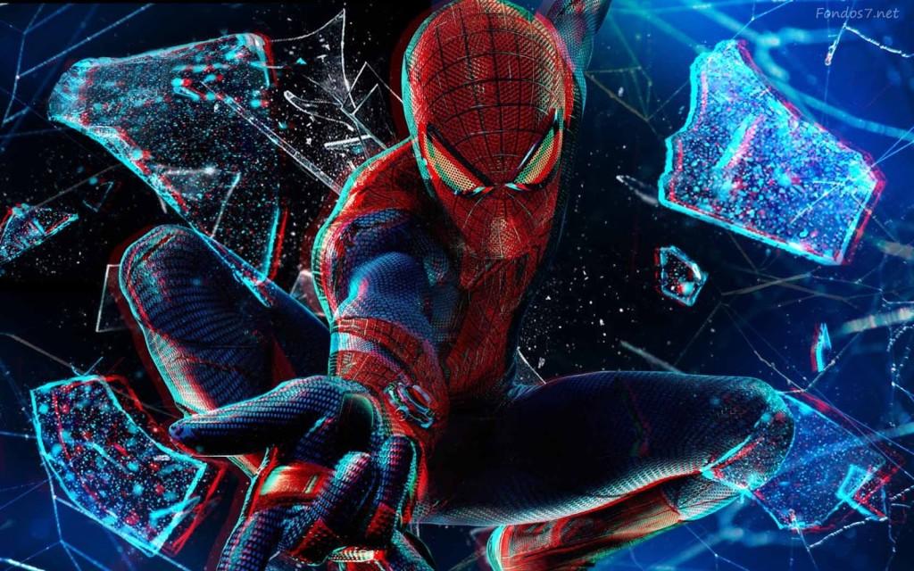 fondos-de-pantalla-3d-con-movimiento-spider