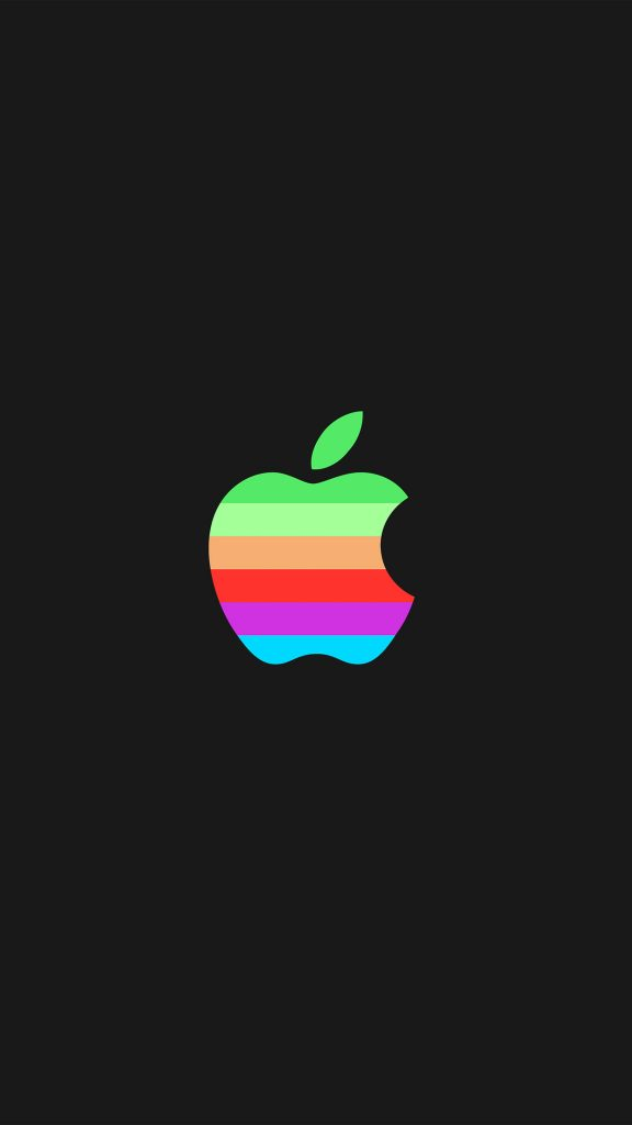fondos de pantalla de apple para iphone