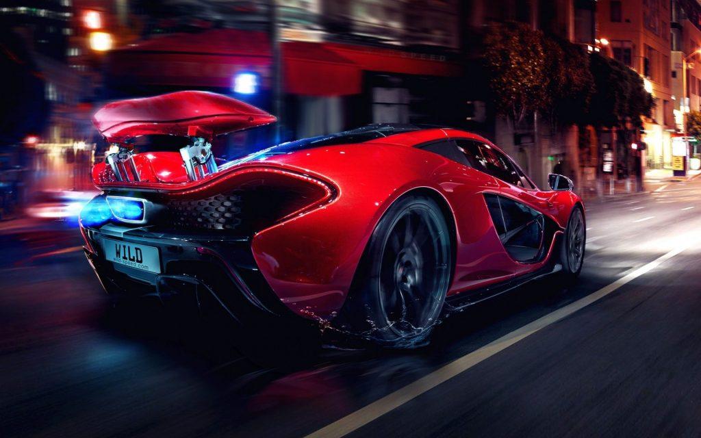 fondos de pantalla de carros con movimiento gratis