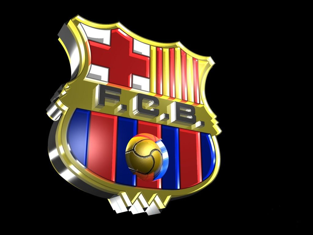 Fondos De Pantalla FC Barcelona