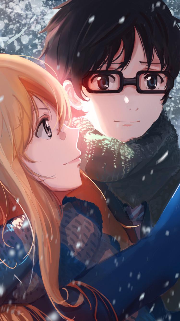 Fondos de pantalla anime hd fondos de pantalla for Imagenes para fondo de pantalla wallpapers