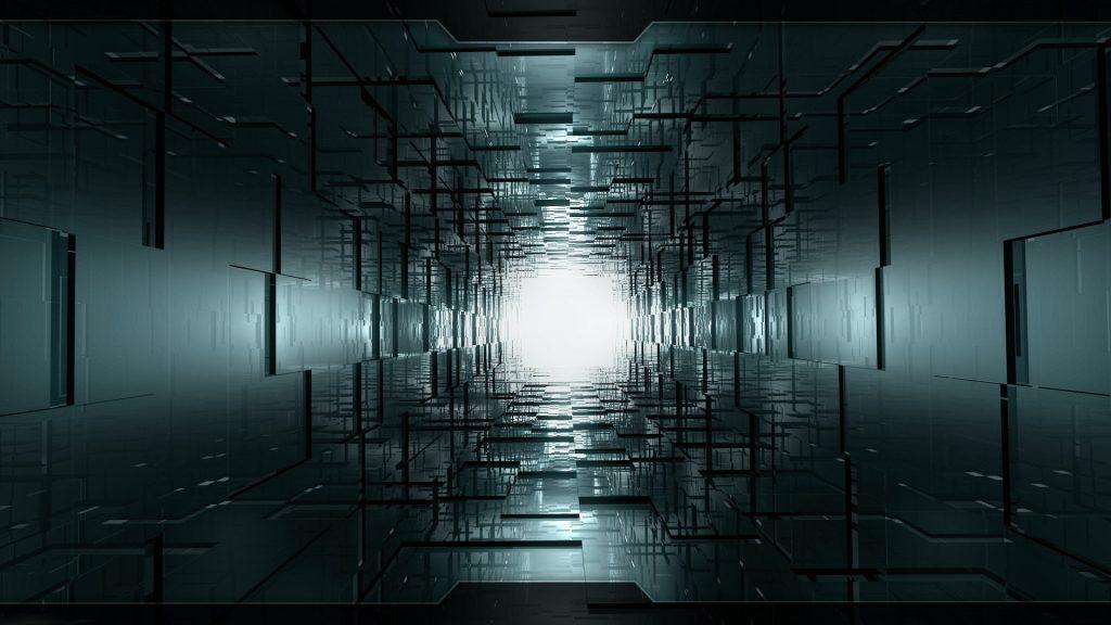 fondos oscuros de pantalla 4k