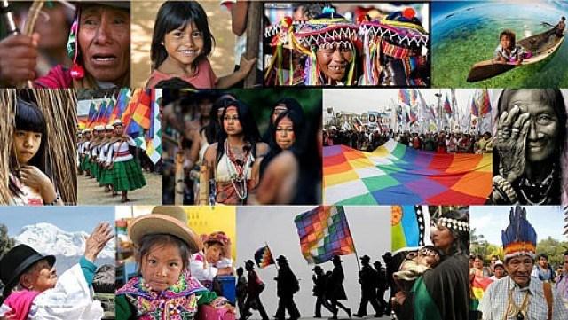 Grupos étnicos MX
