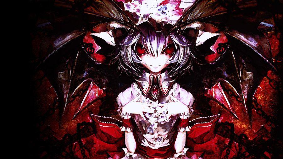 imagenes de anime gore para facebook