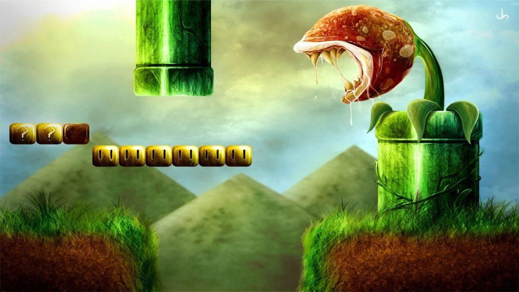 descargar imagenes de juegos en hd