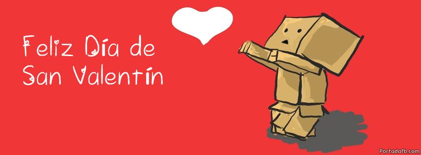 imagenes del dia de san valentin para facebook de portada