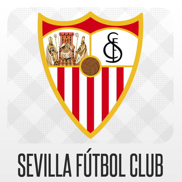 wallpapers móvil Sevilla FC