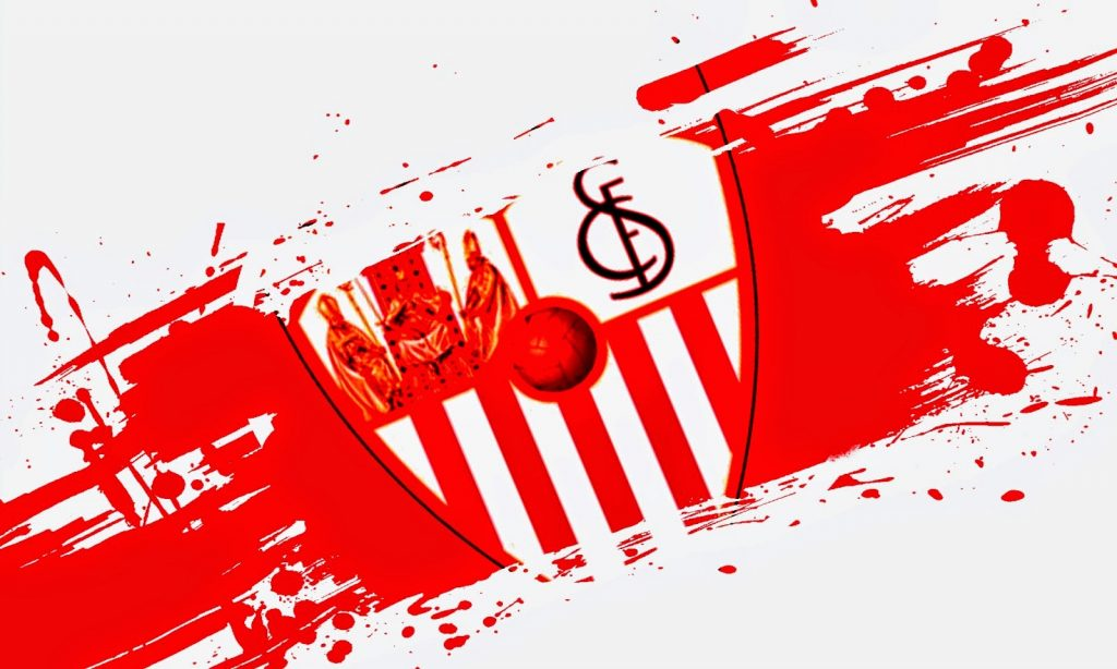 sevilla fc iphone wallpaper