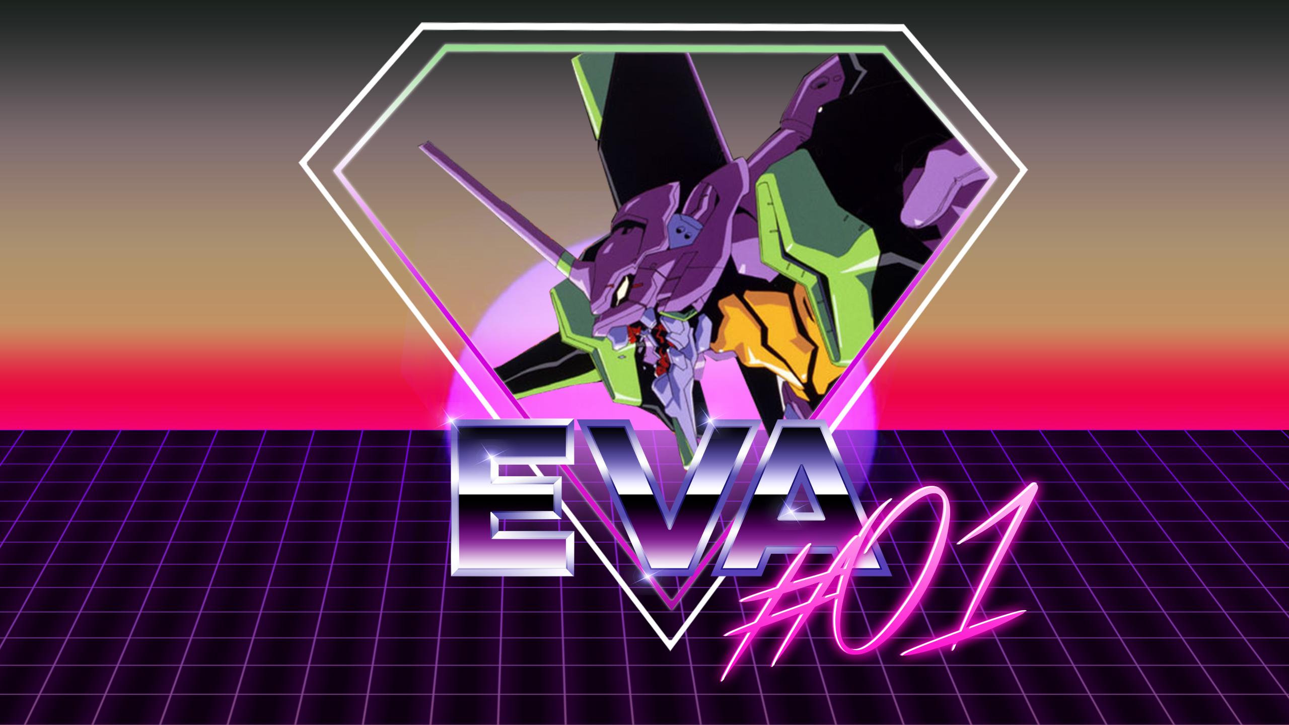 Fondo de pantalla 4K Eva