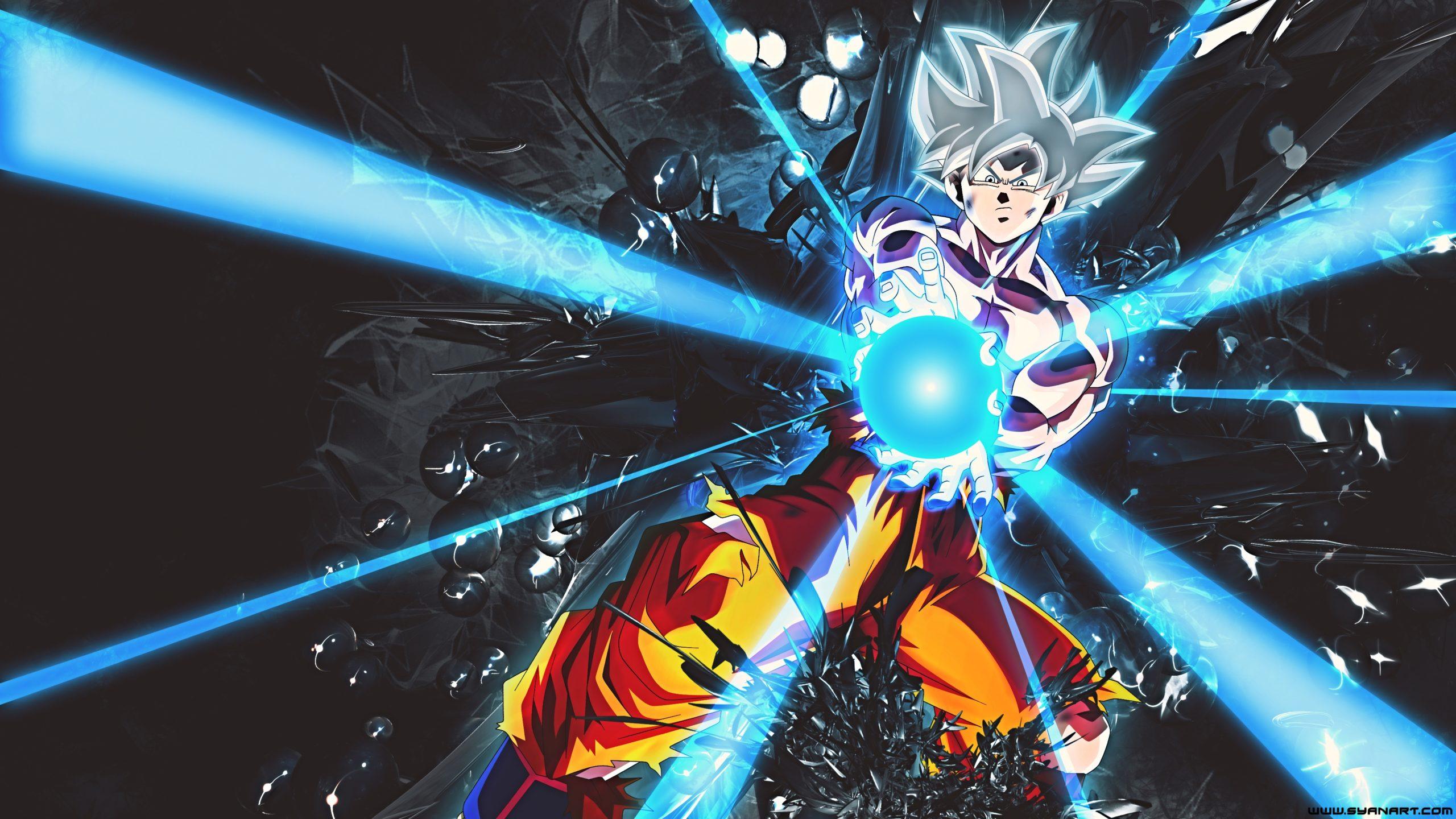 Wallpaper Goku