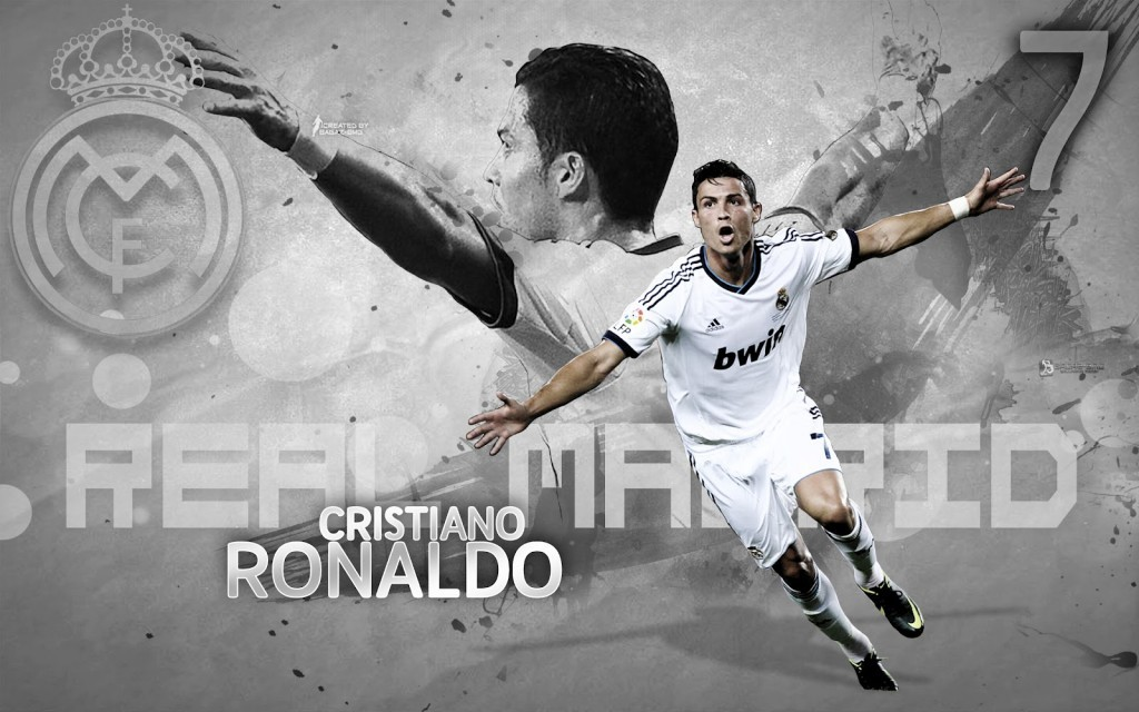 Cristiano-Ronaldo-HD-Wallpaper-in-Real-Madrid