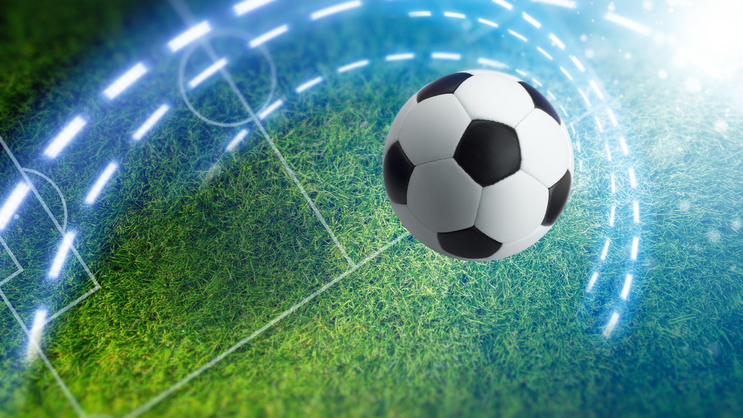 Wallpaper 4K Futbol