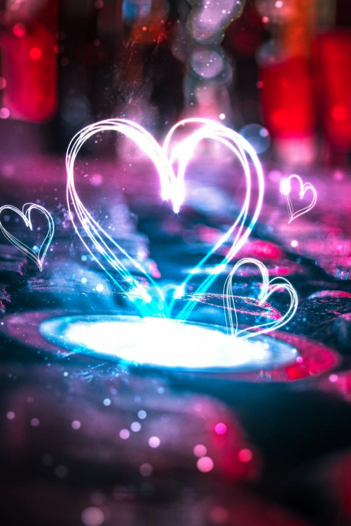 imágenes de fondo de pantalla de amor