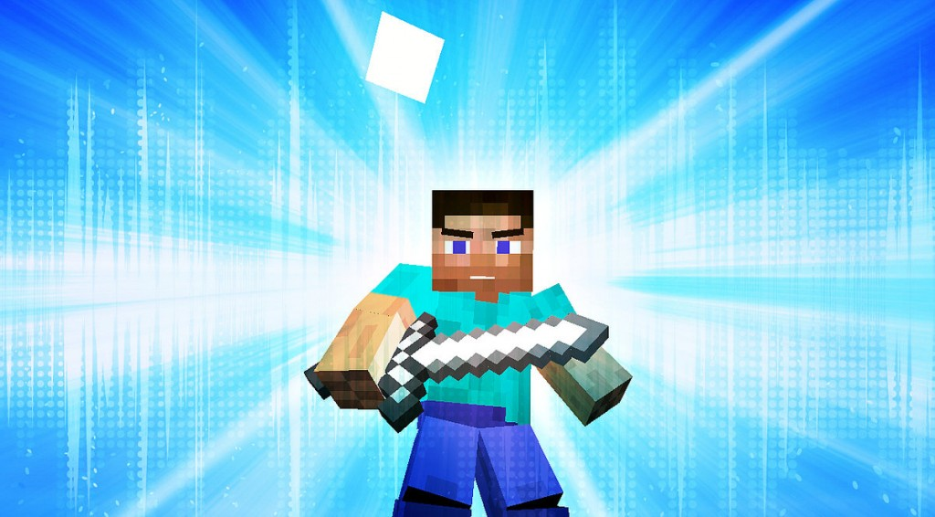 Minecraft_steve-9
