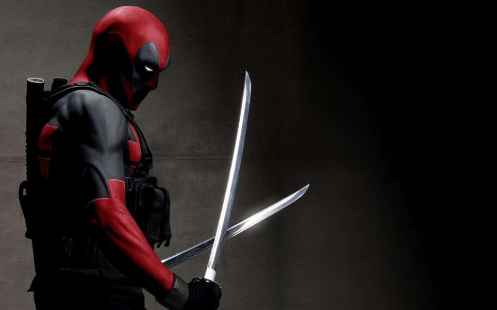 Wallpapers deadpool
