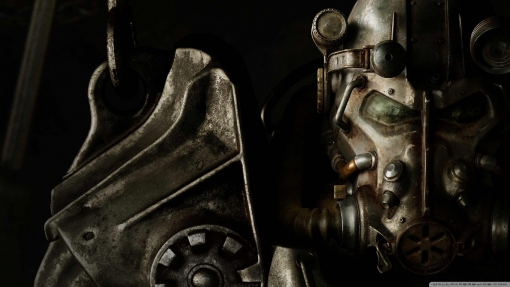 Wallpapers fallout 4